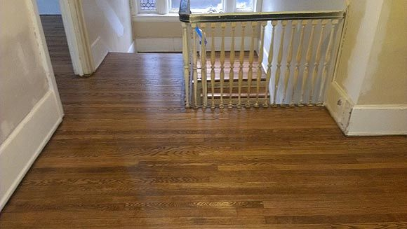 Duraseal Chestnut Flooring Hardwood