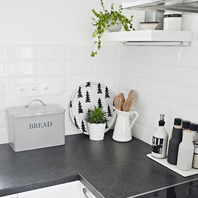 kitchen waits for small changes have a nice weekend myhome purewhite pichet ikea. Black Bedroom Furniture Sets. Home Design Ideas