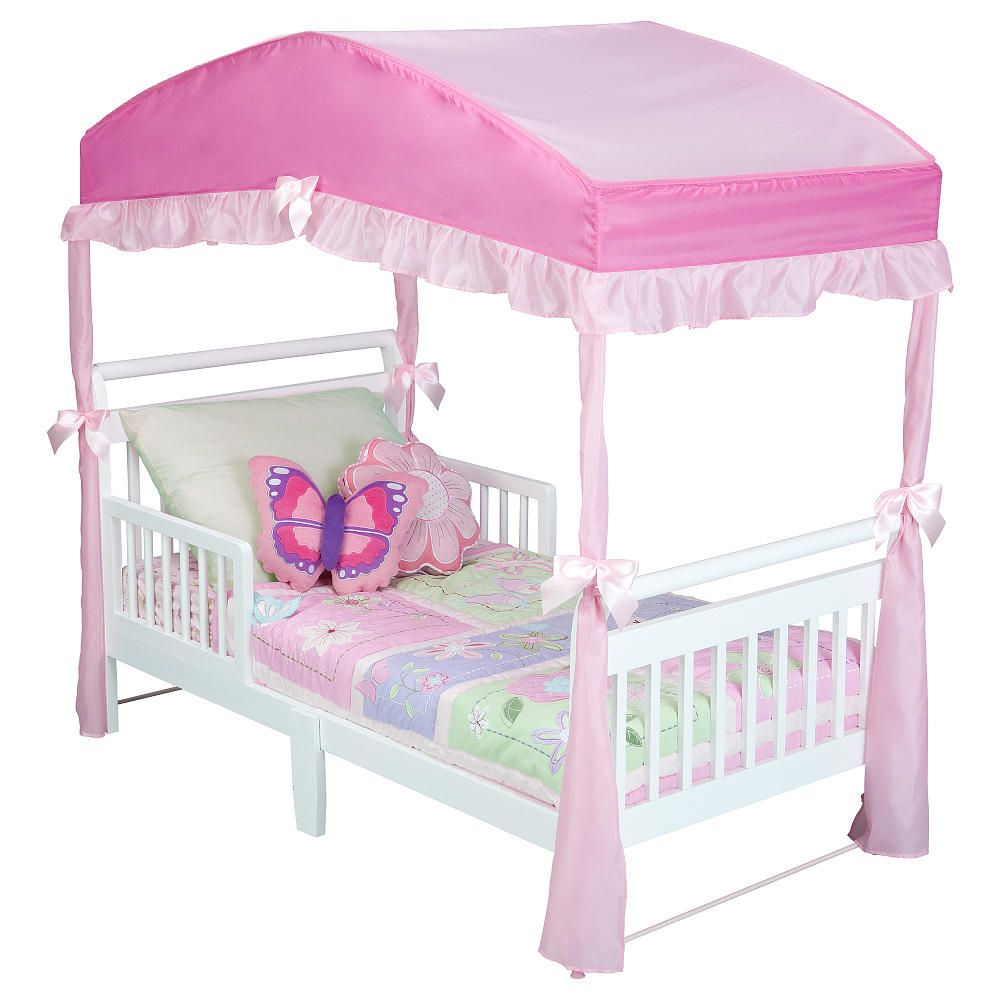 - 77+ Doc Mcstuffins Toddler Bed With Canopy - Decoration Ideas For