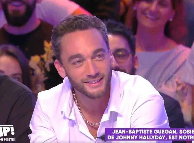 Jean Baptiste Guegan Dans Tpmp Son Appel A Laeticia Hallyday En 2020 Jean Baptiste Laeticia Joy Hallyday