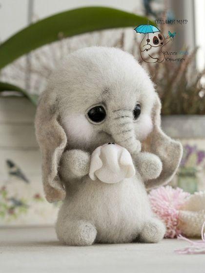Слон Пи – заказать на Ярмарке Мастеров – 3K5HXRU |