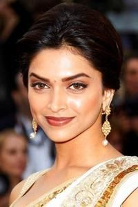 Deepika Padukone Biography Brunette Celebrities How To Put Eyeliner Beauty