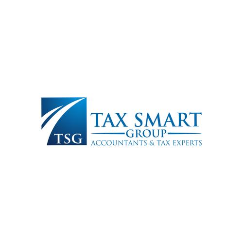 tax smart group u20ac 20innovative accountancy practice logo logos rh pinterest com au tax logo images taxi logos