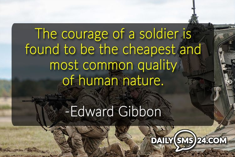 Best Soldier Quotes To Pay Respect To Brave Soldiers And Fallen Cool Fallen Soldier Quotes