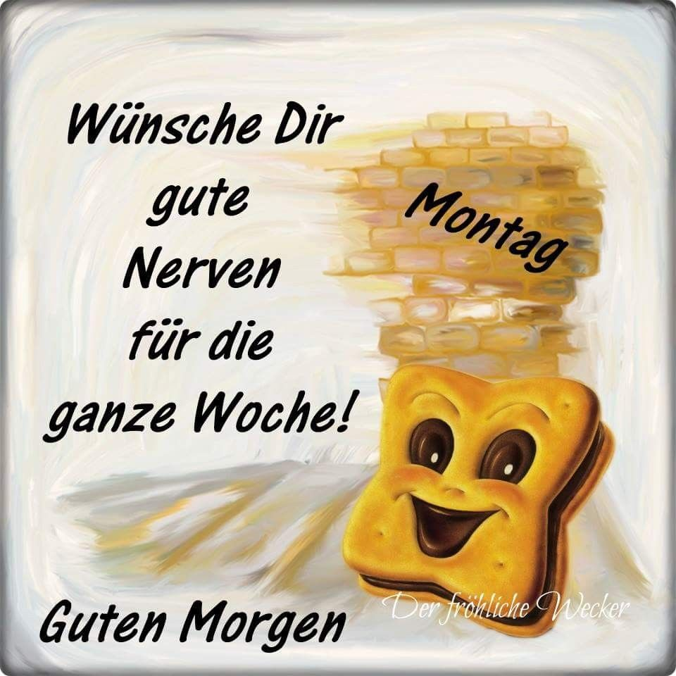 Pin Von наталья Auf интересности Guten Morgen Montag