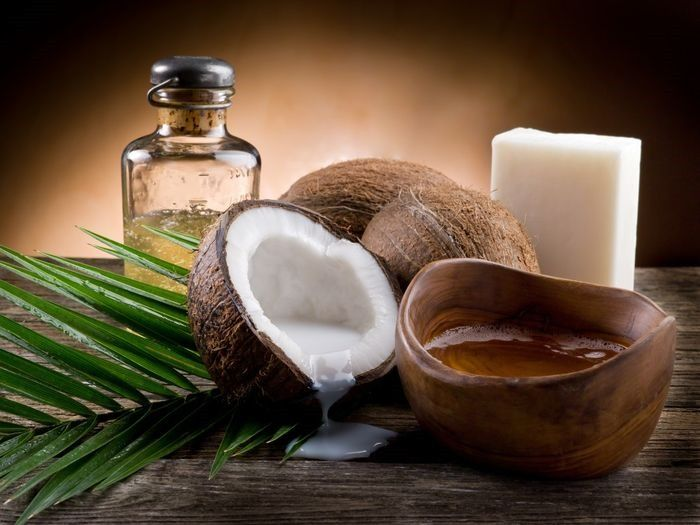 Increible 160 Usos Distintos Que Puedes Darle Al Aceite De Coco