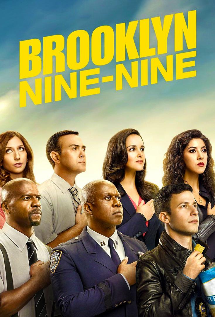 Brooklyn 99 Season 4 Streaming : brooklyn, season, streaming, Brooklyn, Nine-Nine,, Nine,, Watch