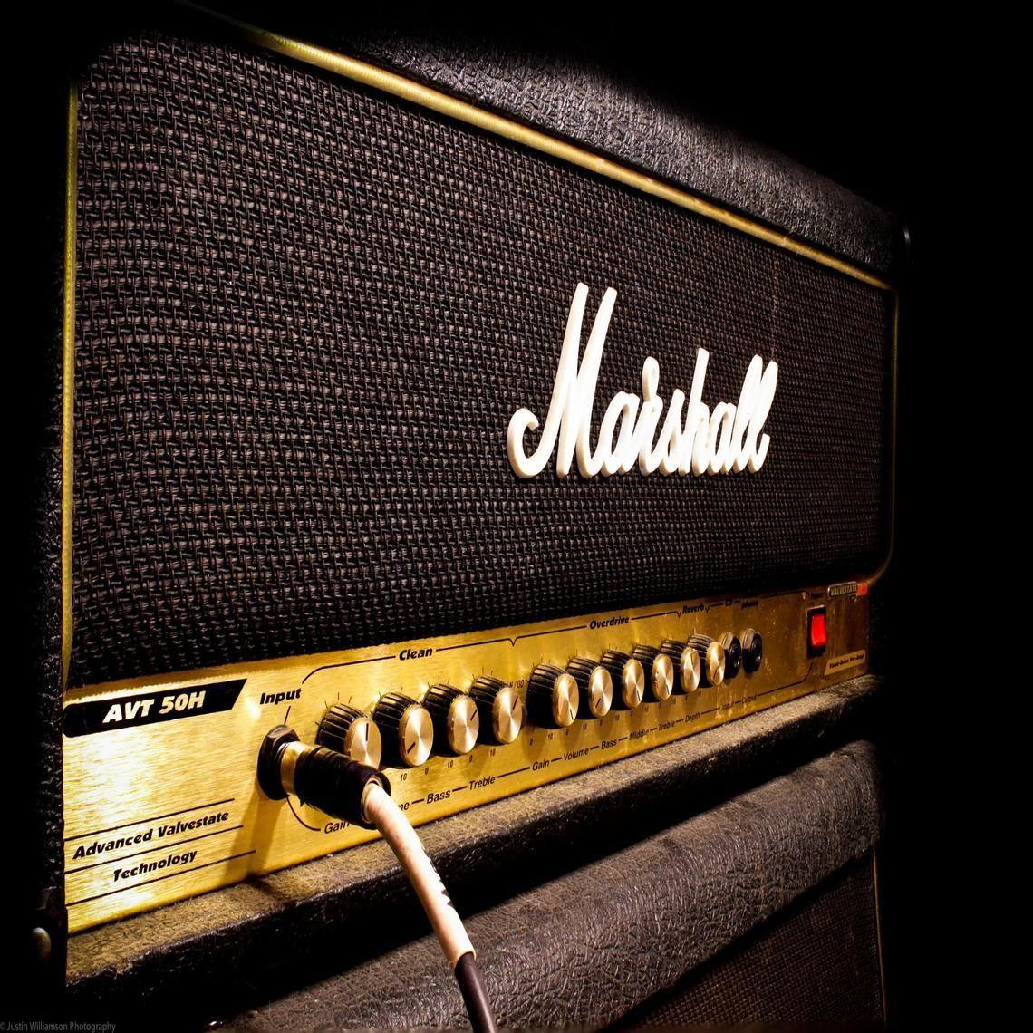 Marshall Amp Marshall Amps Marshall Guitar Amp
