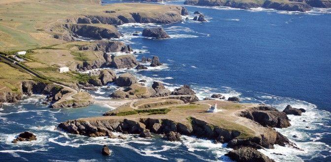 La pointe des poulains et sarah bernhardt office de - Office du tourisme belle ile en mer ...