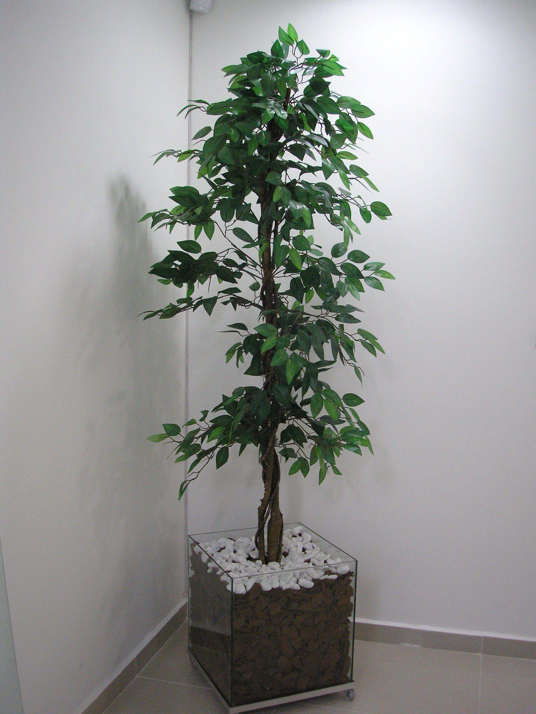 Resultado de imagem para arvores artificiais arte for Plantas baratas