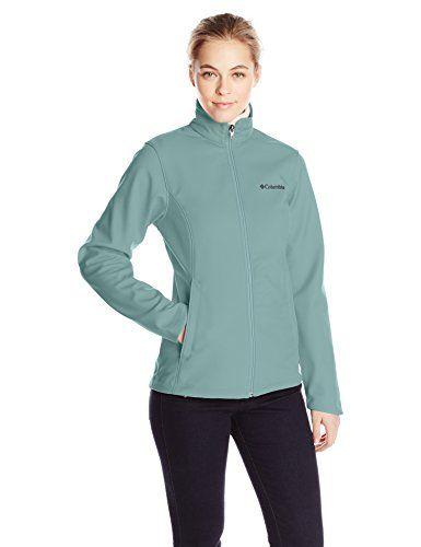 e1894a0e68fbc Columbia Women s Kruser Ridge(TM) Softshell Jacket