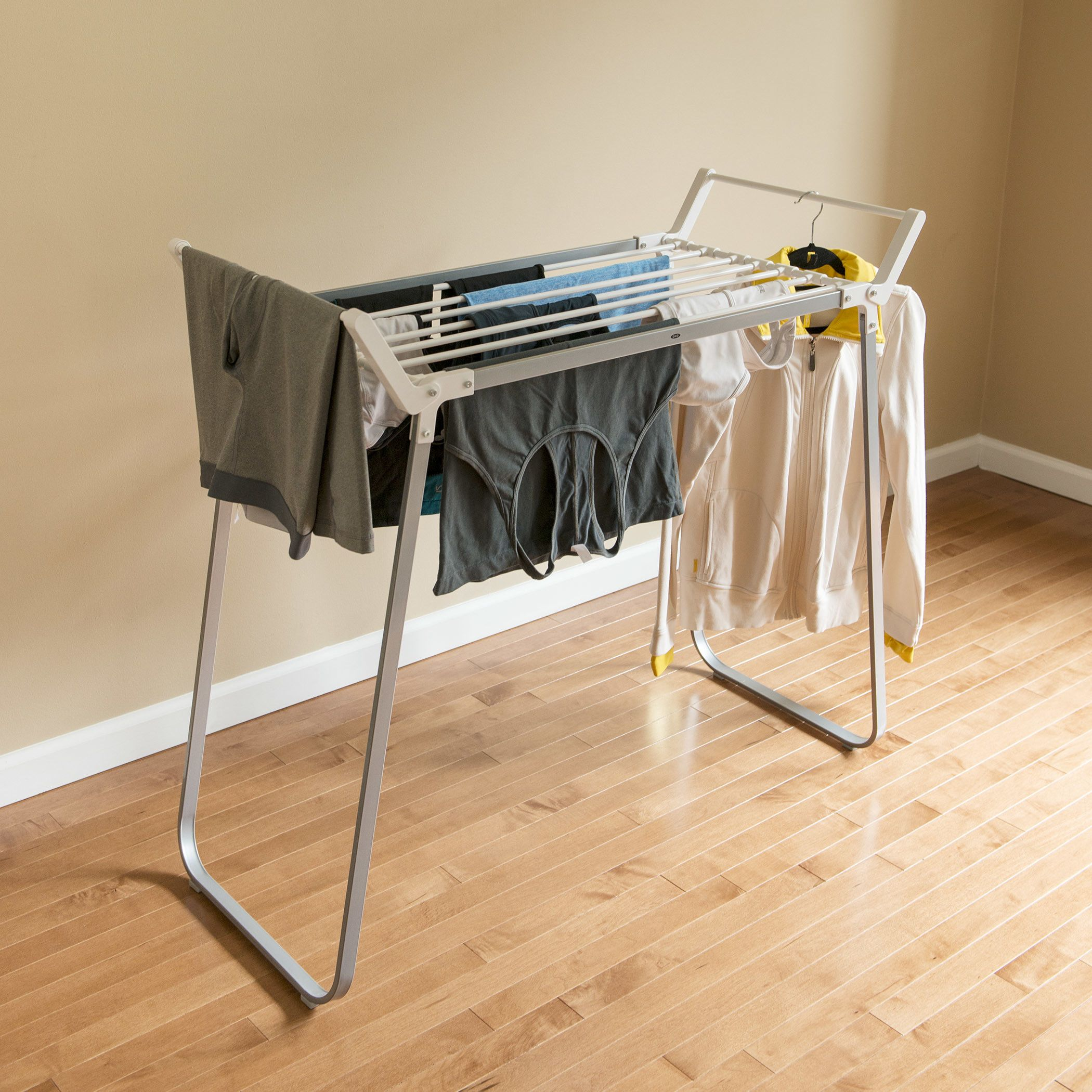 OXO Good Grips Laundry Drying Center | Garment Washing Areas