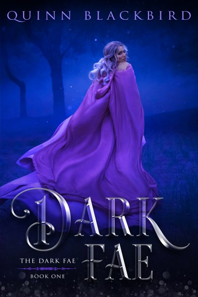 Dark Fae The Dark Fae Book 1 By Quinn Blackbird The Dark Fae Series Book Tour And 10 Amazon Gc Giveaway Darkfantasy Par Book Tours Book 1 Black Bird