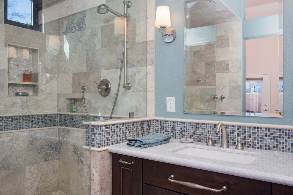 Spalike Master Bathroom Remodeling In Phoenix Az Bathroom Idea Beauteous Bathroom Remodel Phoenix