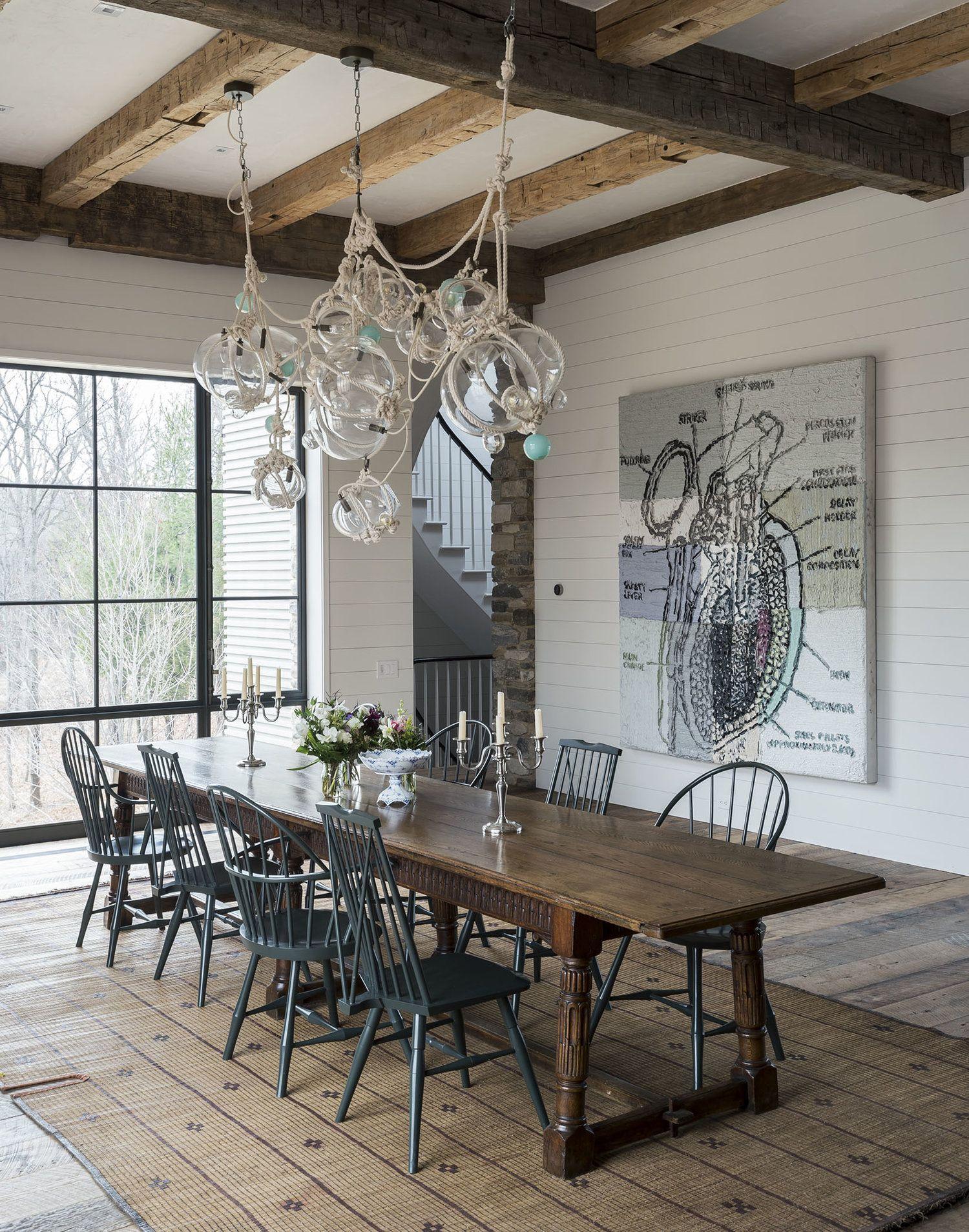 Hudson Farm House Bunsa Studio Interiors In 2020 House Decor Modern Farmhouse Style House Modern Farmhouse Style