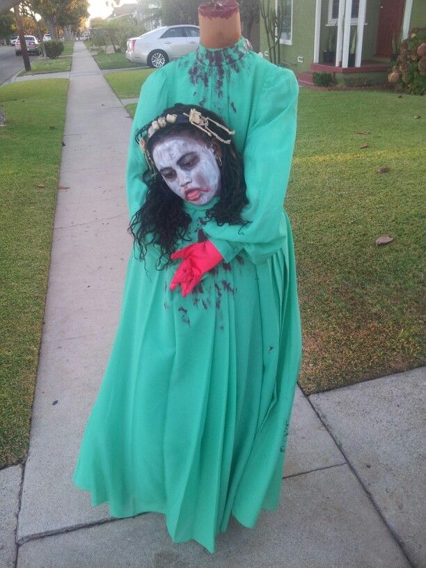 My Little Girl Scary Costumes For Kids Scary Kids Costumes