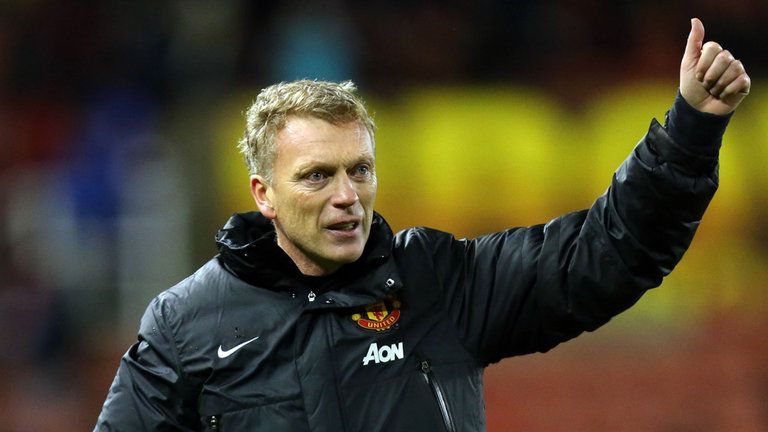 While finding himself in a tough spot at present, Manchester United manager David Moyes says he has no intention of panic-buying in January in an effort to try and find a quick fix.