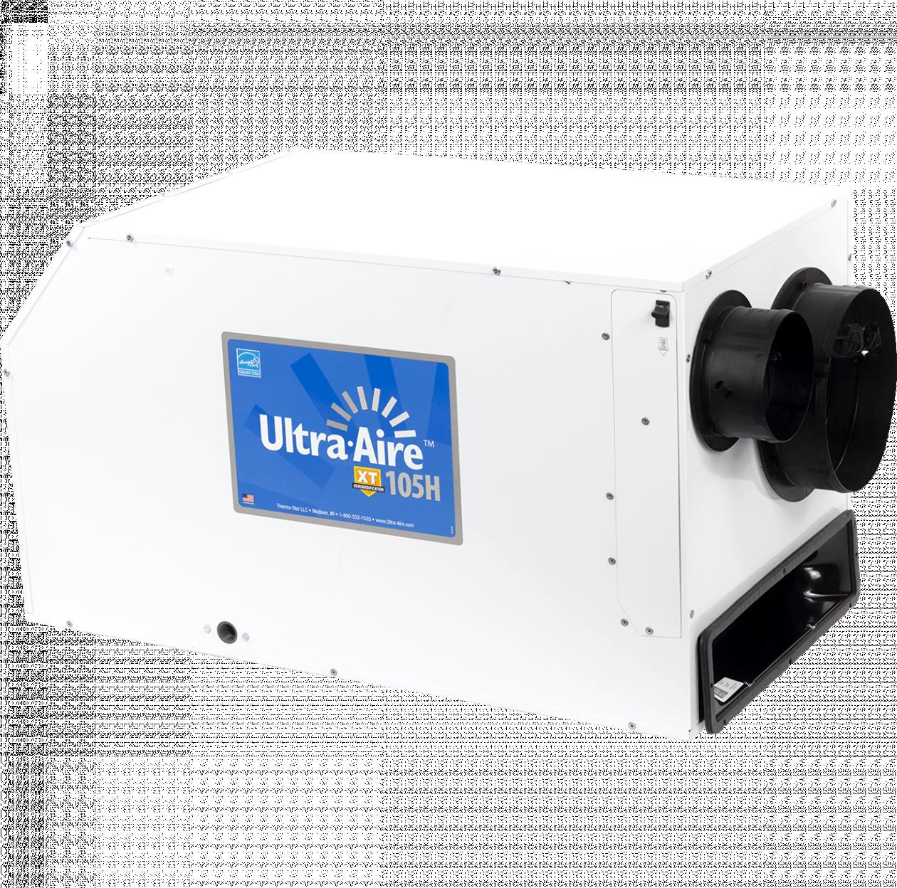 UltraAire 98 Pint Dehumidifier (98H) Ultra aire, House