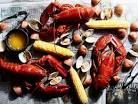 The One-Pot Seafood Boil You Can Make Without a Recipe #seafoodboil How to Make a Seafood Boil Without a Recipe #seafoodboil