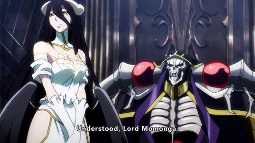 10 Anime Like Hai To Gensou No Grimgar Anime Anime Fight Overlord Season 2