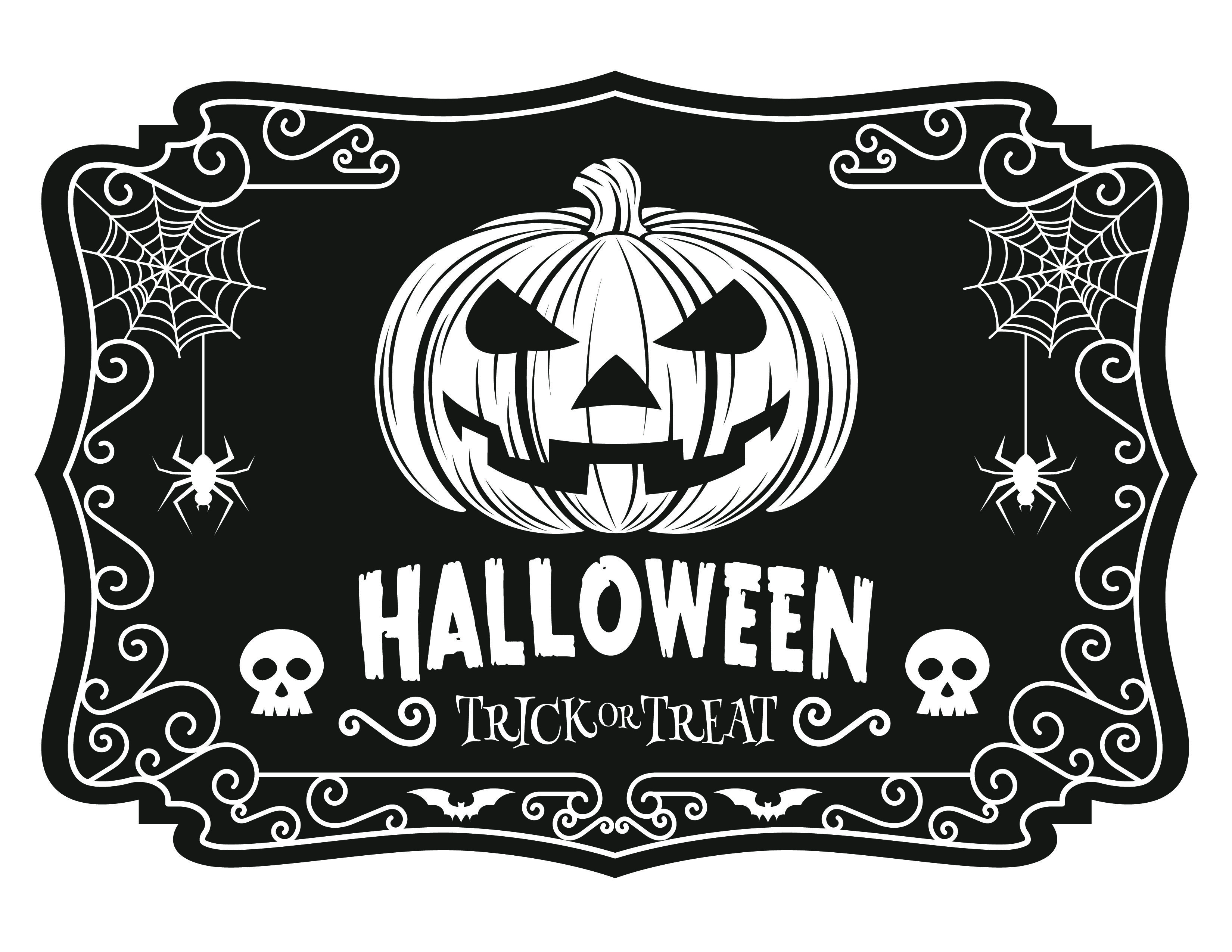 Pin En Coloriages D Halloween Coloring Pages