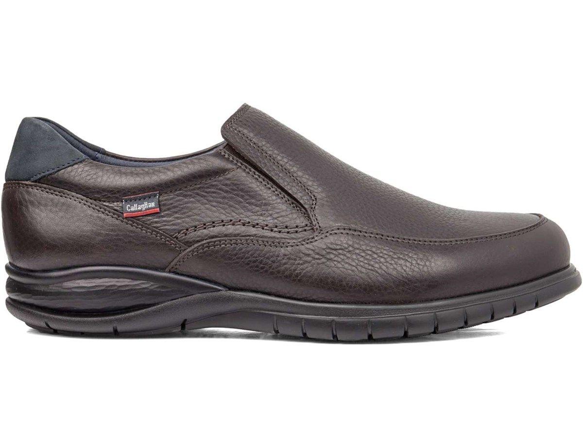 8dfdea80 Callaghan Hombre Zapato Sport Marron | CALZADO | Zapato Casual en ...
