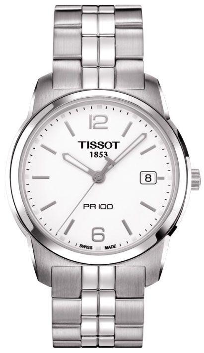 T049 410 11 017 00 T0494101101700 Tissot Pr 100 Watch Mens Tissot Watches For Men Tissot Watches