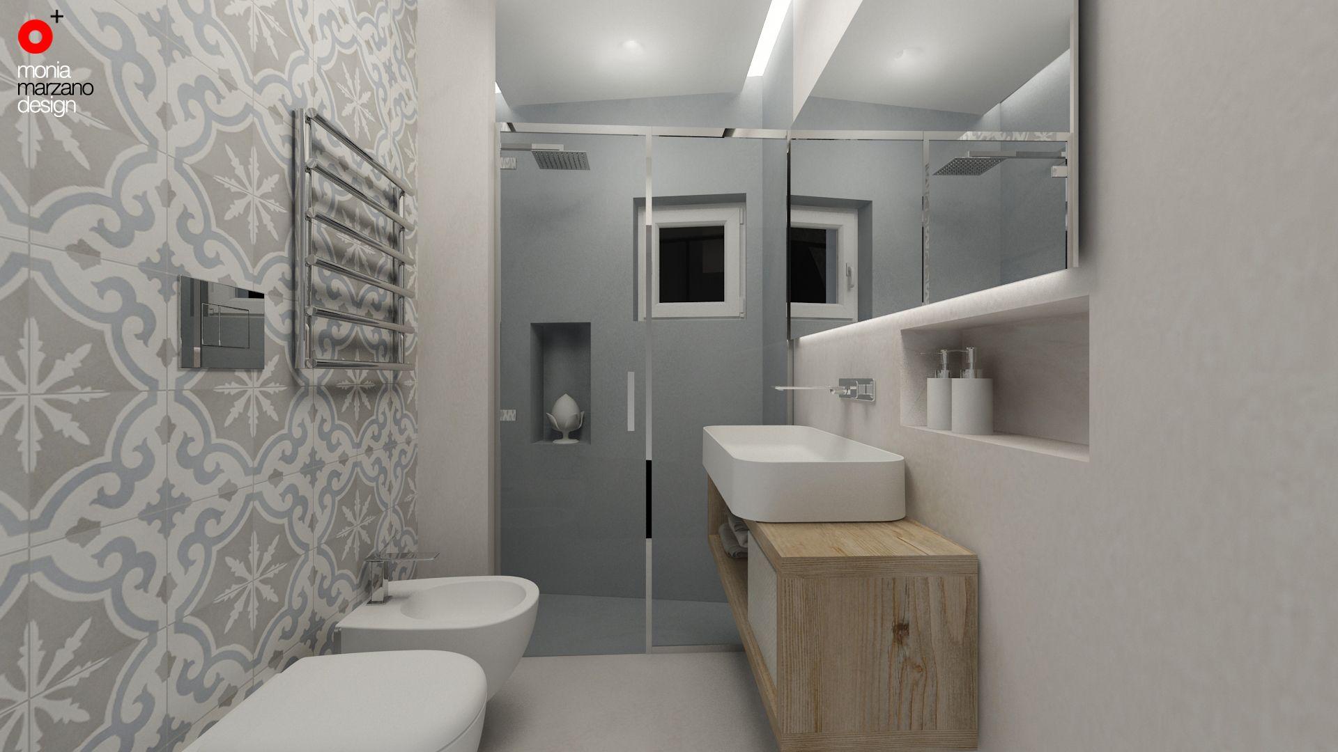 Bathroom interior hd pajara salentina l interior design l by monia marzano design