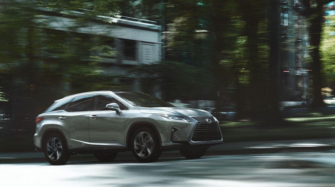 Luxury expanded. 2019 RX. Lexus dealership, New lexus, Lexus