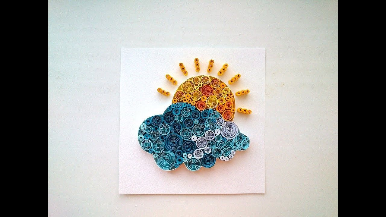 Paper Quilling Craft Ideas Paper Quilling Ideasquilling Pictures