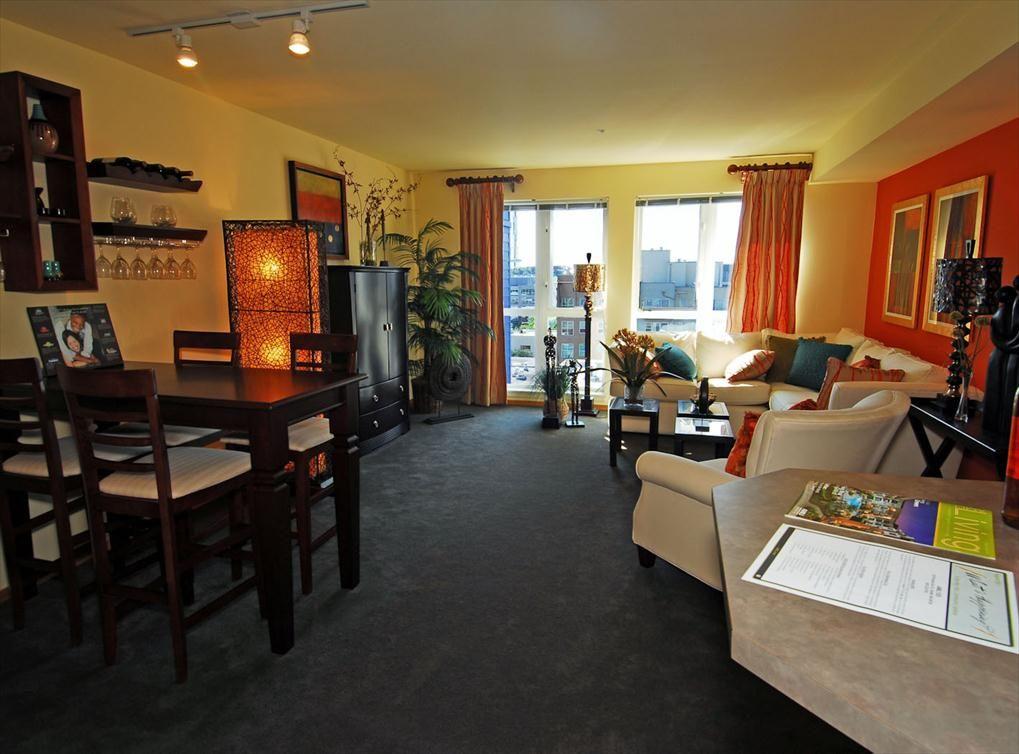 Best Apartments Seattle amli 535 - seattle apartments - luxury seattle apartments | amli
