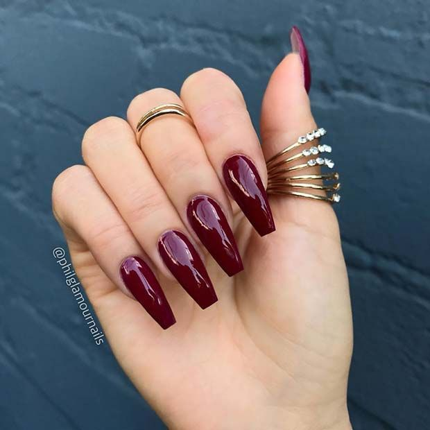 43 Chic Burgundy Nails You'll Fall in Love With | Page 2 of 4 | StayGlam  43 Chic Burgundy Nails You'll Fall in Love With | Page 2 of 4 | StayGlam           43 Chic Burgundy Nails You'll Fall in Love With | Page 2 of 4 | StayGlam  43 Chic Burgundy Nails You'll Fall in Love With | Page 2 of 4 | StayGlam   43 Chic Burgundy Nails You'll Fall in Love With | Page 2 of 4 | StayGlam #burgundy #chic #fall #love #Nails #Page #StayGlam #Youll