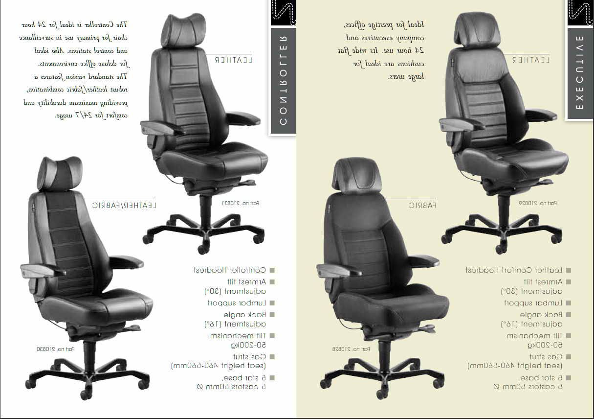 Kab Seating Office Chairs