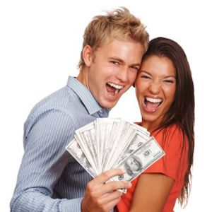 Lender only payday loan bad credit picture 2