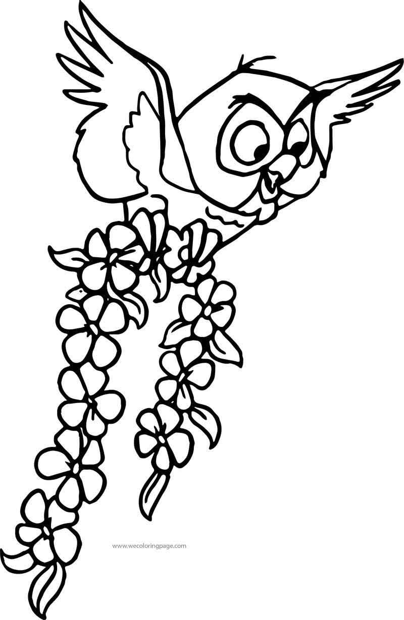 Aurora Misc Sleeping Beauty Owl Coloring Page Owl Coloring Pages Princess Coloring Pages Coloring Pages