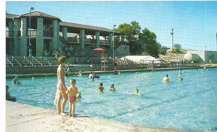 Comanche springs fort stockton tx pinterest fort stockton texas parks and west texas for Swimming pool in fort stockton tx