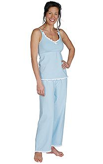 0d56102c87 Cute new mom pajamas for the hospital stay   Maternity Activewear ...