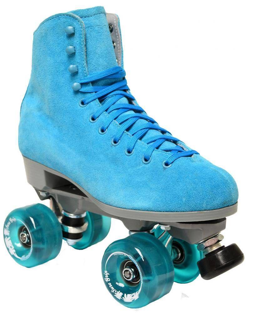 Sure Grip Boardwalk Malibu Wrotki Rolki Roller Skate Shoes Outdoor Roller Skates Quad Roller Skates
