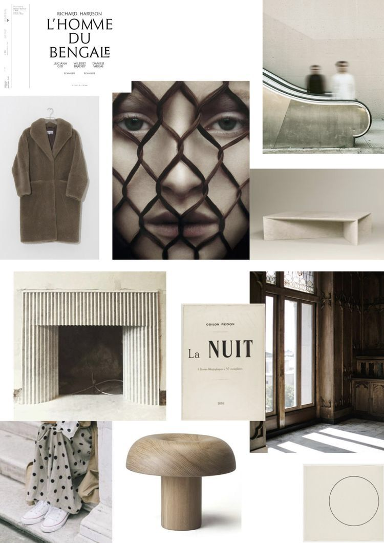 Pin By Samine Grey On Mood Boards Modern Color Schemes