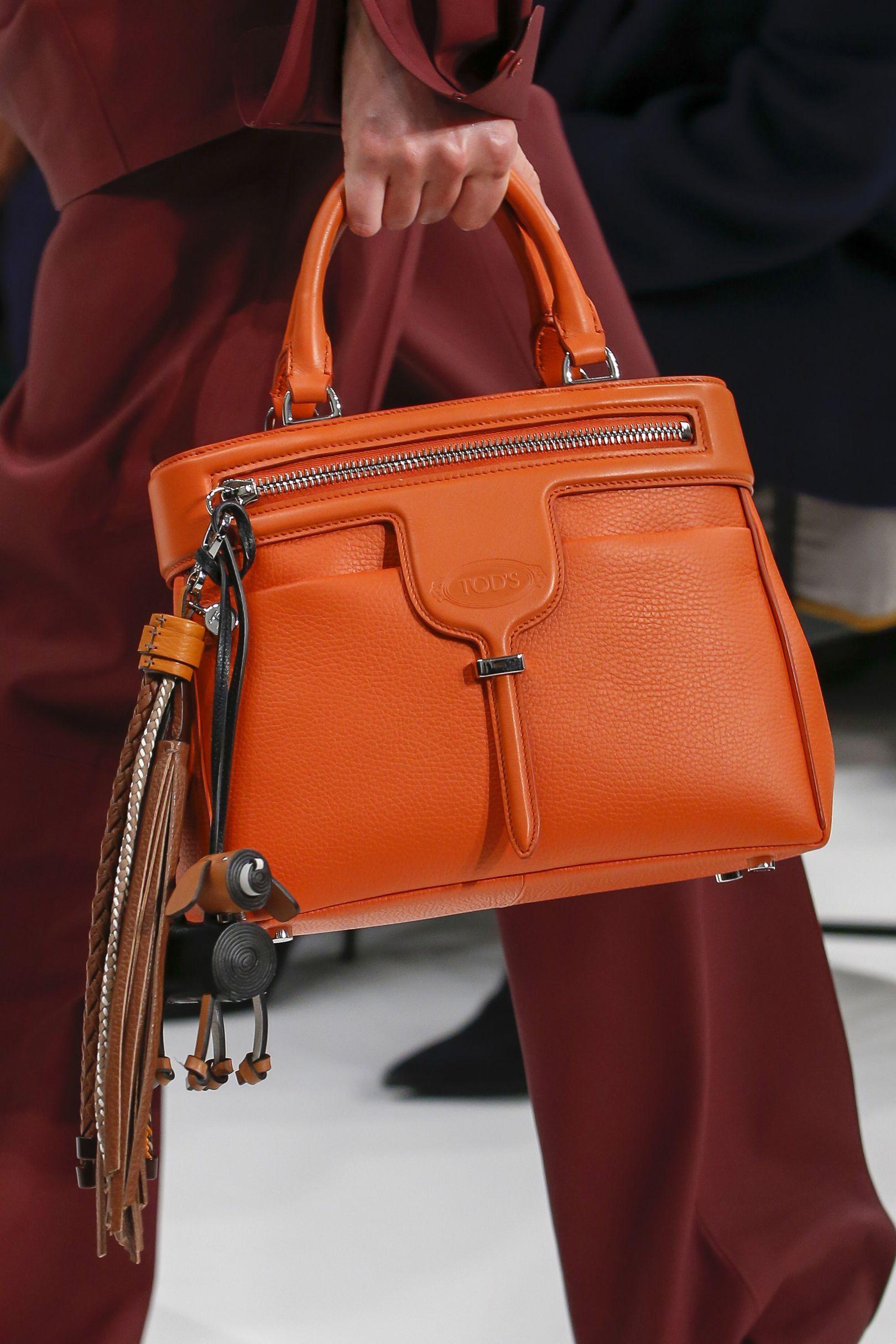 Your New Season Leather Handbag Guide