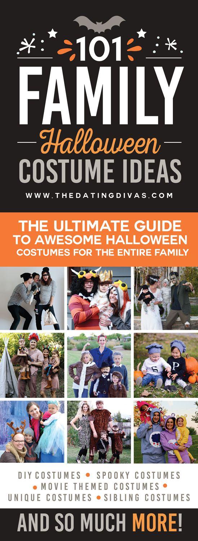 awesome family halloween costume ideas smakro pinterest