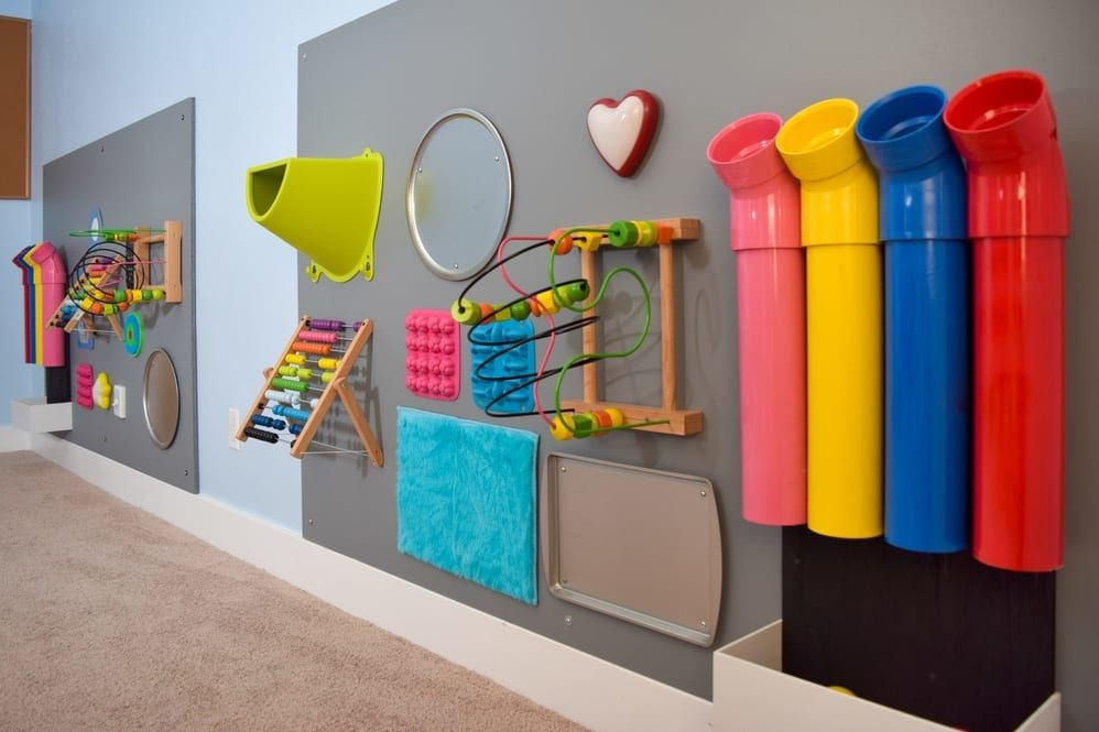 DIY Sensory Rooms on a Budget! – Parenting Special Needs Magazine