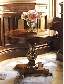 Merveilleux Traditional Furniture | Traditional Italian Furniture By Decorative Crafts