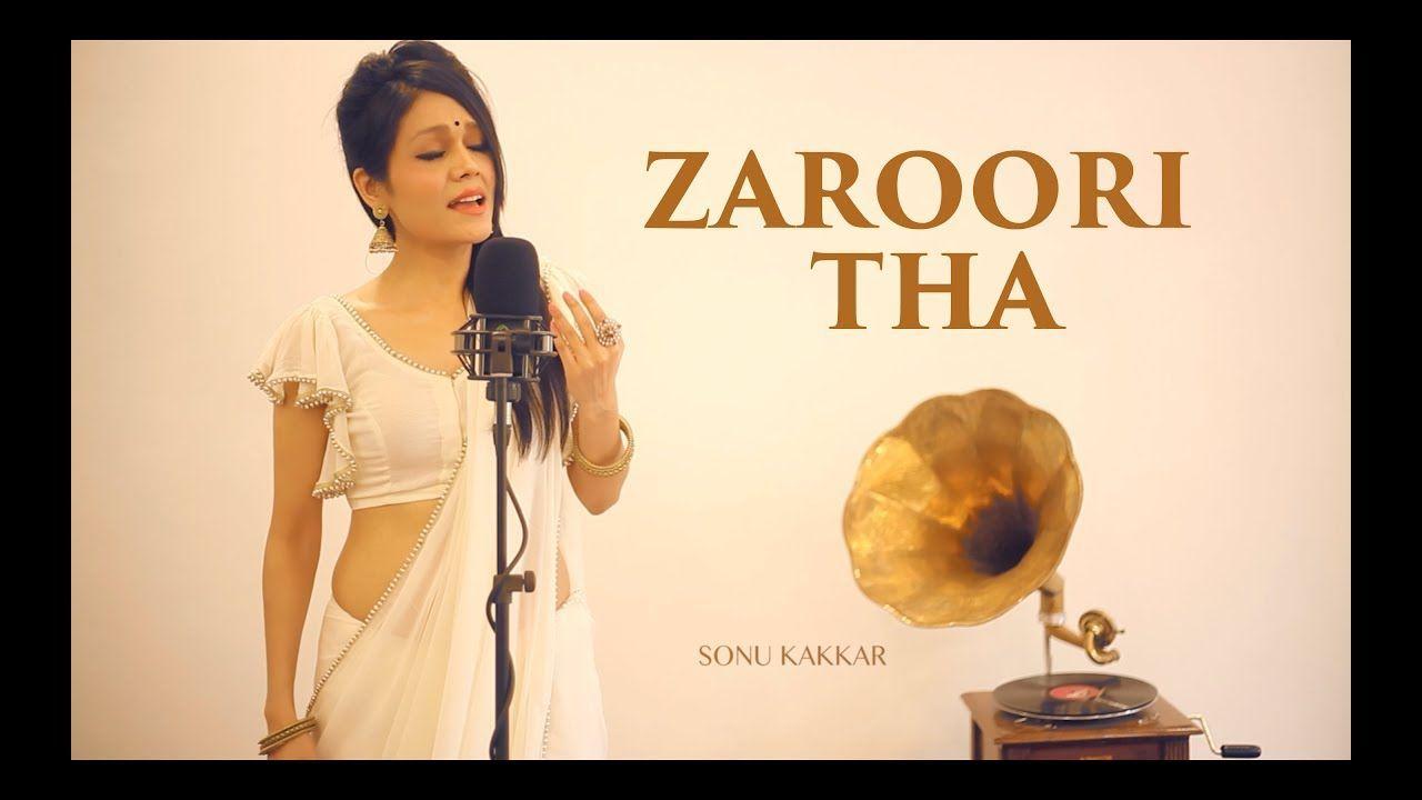 Sonu Kakkar Zaroori Tha Rahat Fateh Ali Khan Sonu Kakkar Ringtone Download Latest Bollywood Video Songs