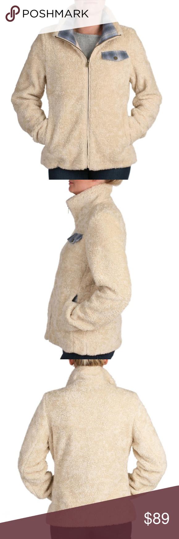 Pendleton Ladies Fuzzy Zip Jacket P178 Faux Sherpa Jacket Patagonia Womens Sherpa Jacket [ 1740 x 580 Pixel ]