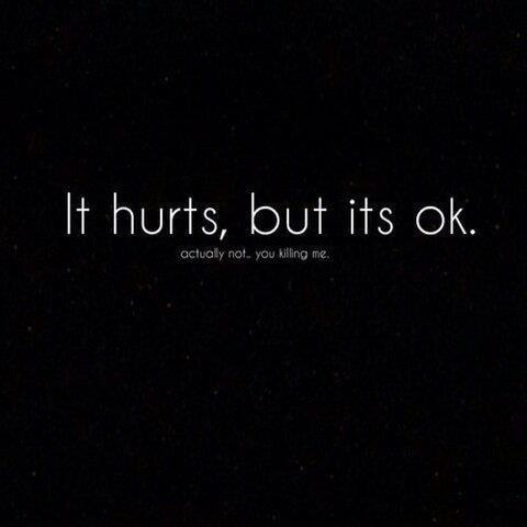 When it is OK?