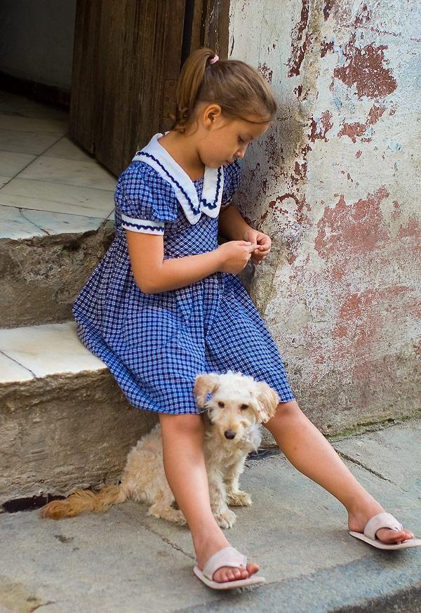 Danila Leontyev: Friends - Pixdaus