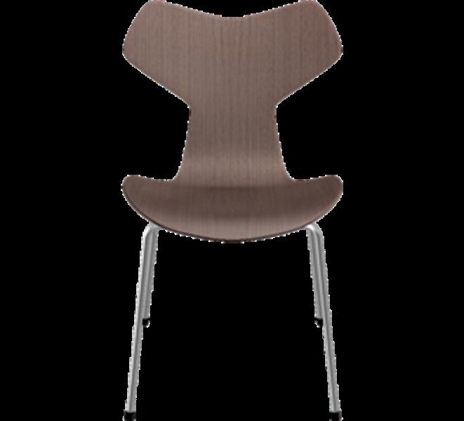 Grand-Prix de Arne Jacobsen - création 1957