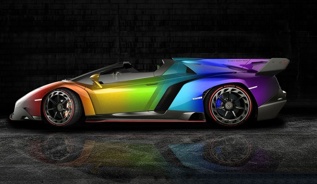Future Concept Car Lamborghini Fancy Cars Lamborghini Veneno Concept Cars