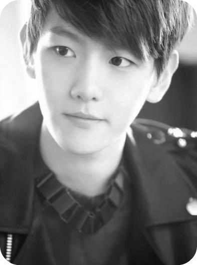Baek Hyun 백현